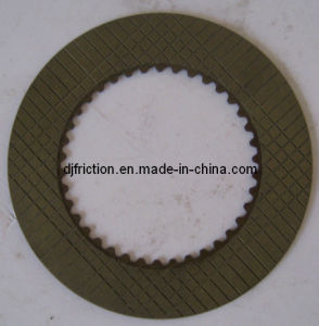 Paper Based Friction Disc Plate