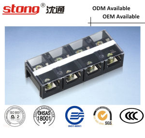 Stong Tc Type Busbar Terminal Connector pictures & photos
