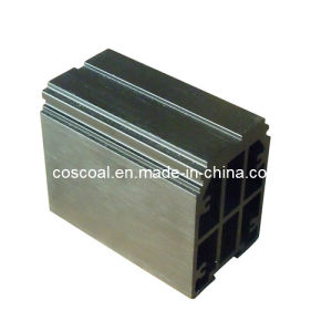 Aluminium Extruded Enclosures with Black Anodized (ZY-2-2-3) pictures & photos