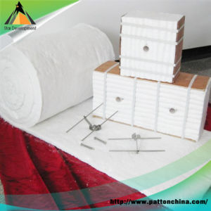 Ceramic Fiber Module with Anchor Part pictures & photos