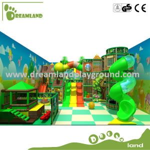 Hot Sale Kids Naughty Castle Soft Indoor Playground pictures & photos