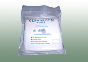 High-Quality 1000 Series Clean Cloth for Clean Room pictures & photos