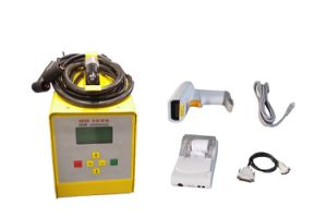 Sde315/20 Electrofusion Welding Machine pictures & photos