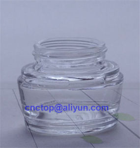 Crystal Glass Bottle for Facial Cream 30ml pictures & photos