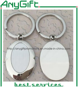 Stock Mould Zinc Alloy Keychain with Customized Logo pictures & photos