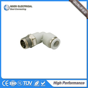 1/8 NPT Air Fitting Industrial Quick Connect Hose Fittings pictures & photos