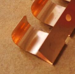 High Performance Shielding Gasket pictures & photos