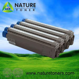 Compatible Color Toner Cartridge and Drum Unit for Oki C810 C830 pictures & photos