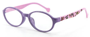 Fashion Colorful High Quality Tr90kids Frames Eyewear Optical Glasses Frame 41-003 pictures & photos