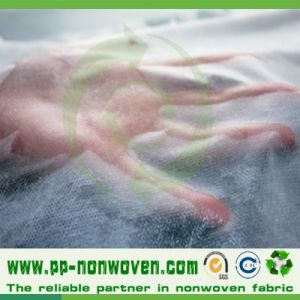 Hydrophilic Nonwovens Polypropylene Spunbond Fabric pictures & photos