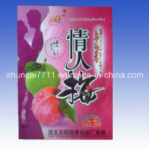 Composite Printing Plastic Pet Food Bags pictures & photos