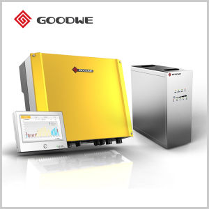 Energy Storage Solar Inverter