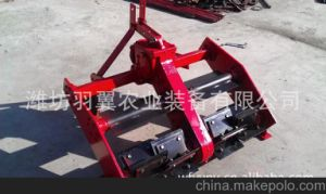 Machine for Cotton Harvest (140)
