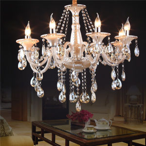 Promotion Africa Crystal Chandeliers Made in China pictures & photos