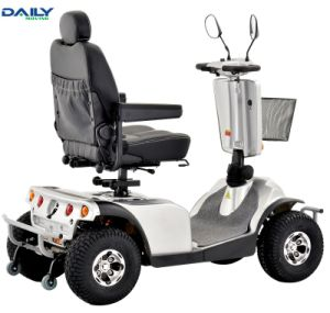 24V 1400W Strong Power Mobility Scooter with Ce En12184: 2009 pictures & photos