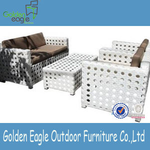Rattan Sofa Set Wicker Outdoor Furniture pictures & photos