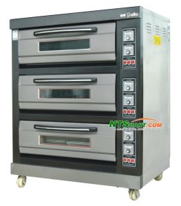 Electric Oven for Hotel Kitchen Equipment pictures & photos