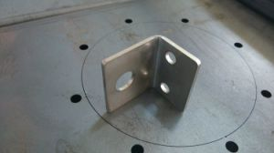 CNC Machining Milling Parts Turning Parts Laser Cutting Parts pictures & photos