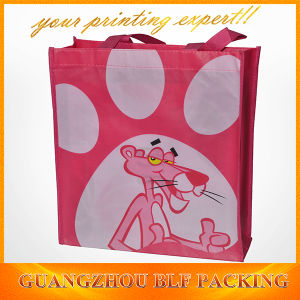 Non Woven Polypropylene Tote Bag pictures & photos