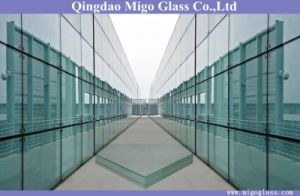 Tempered Laminated Glass Used for Structure Building Wall pictures & photos