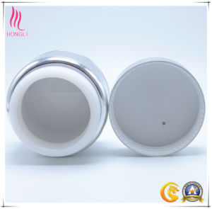 Customized Aluminum Cream Jar with Seal Lid for Packaging pictures & photos
