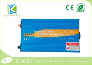 Multi Protections of Power Inverter 3000W Solar Inverter pictures & photos