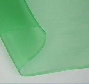 5.5mm 100% Silk Gauze Fabric pictures & photos