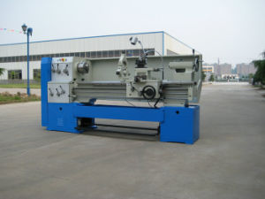 Metal Turning Lathe Machine (CH6236/6240/6250) pictures & photos