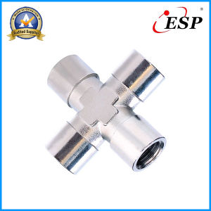 Pipe Fittings (PFC)
