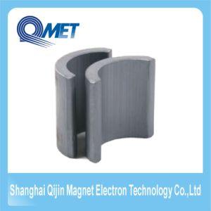 Y30 China Segment Permanent Strontium Ferrite Magnet