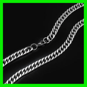 Brass Chain Metal Titanium Chain