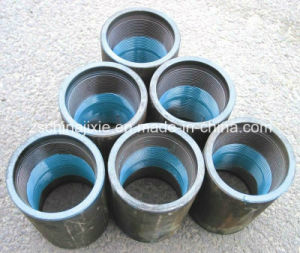 API 5CT Casing Tubing Coupling pictures & photos