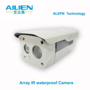 Array IR Waterproof Camera with 420tvl/600tvl/700tvl Optional (AH60-D)