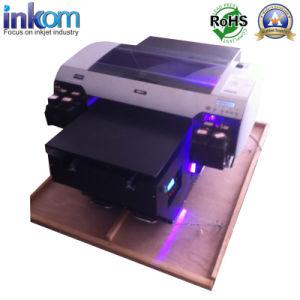 UV Digital Inkjet Label Printer