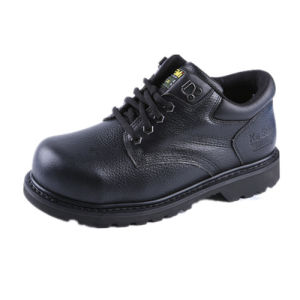 Goodyear Welted Safety Footwear/Safety Shoes