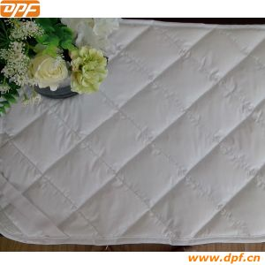 Fitted Thickening Cotton-Padded Bedspread Bed Sets Bed Pad pictures & photos