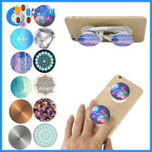 Mobile Accessory Custom Logo Cell Phone Stand Holder pictures & photos