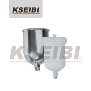 Painting Cup of Spray Gun-Kseibi pictures & photos