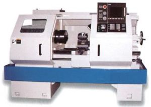 CNC Lathe Machine of Smac Brand (CJK6140H) pictures & photos