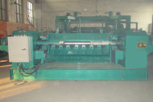 Plywood Spindle Veneer Rotary Lathe pictures & photos