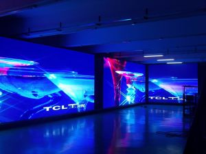 P5 LED Indoor Display pictures & photos