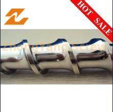 PE PVC Bimetallic Extrusion Machine Screw Barrel pictures & photos