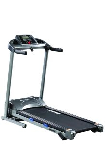 2.0HP Home Motorized Treadmill (DC55) pictures & photos