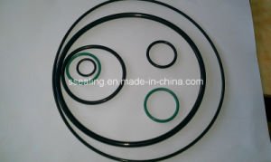 PU O-Ring (AS568A/GB3452.1-82/JIS B-2401) From China