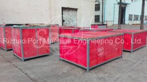 SPD High Performance Threaded Steel Roller, Steel Conveyor Roller pictures & photos