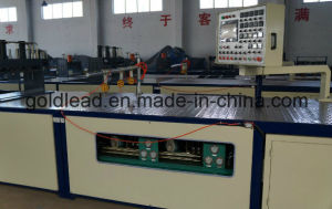 New Condition Best Price Professional Hot Sale Manufacturer Experienced China Efficiency FRP Pultrusion Machine pictures & photos