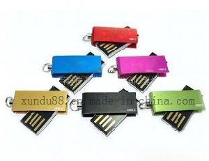 USB Flash Disk (XD-001)