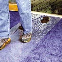 Carpet Protector Film (DM-83) pictures & photos
