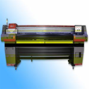3.3m UV Textile Printer (UVIP 5R 3304)