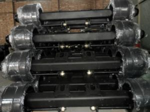 Fuwa Axle 13t pictures & photos